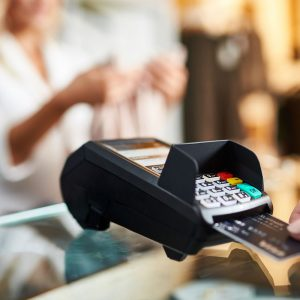 Quick Chip for EMV to Speed Up Chip Card Transactions