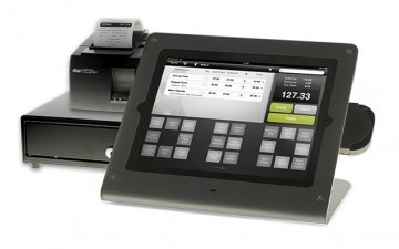 tablet-based POS